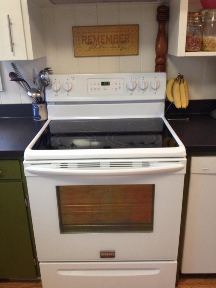 Be Doing A Less Than $5000 Kitchen Reno (5/6)