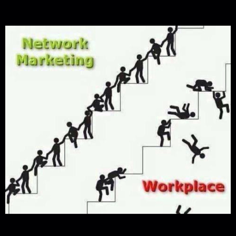 Be Networking