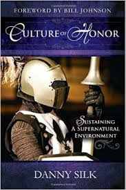 culture of honour)