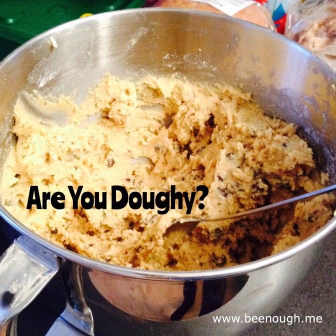 Be Doughy