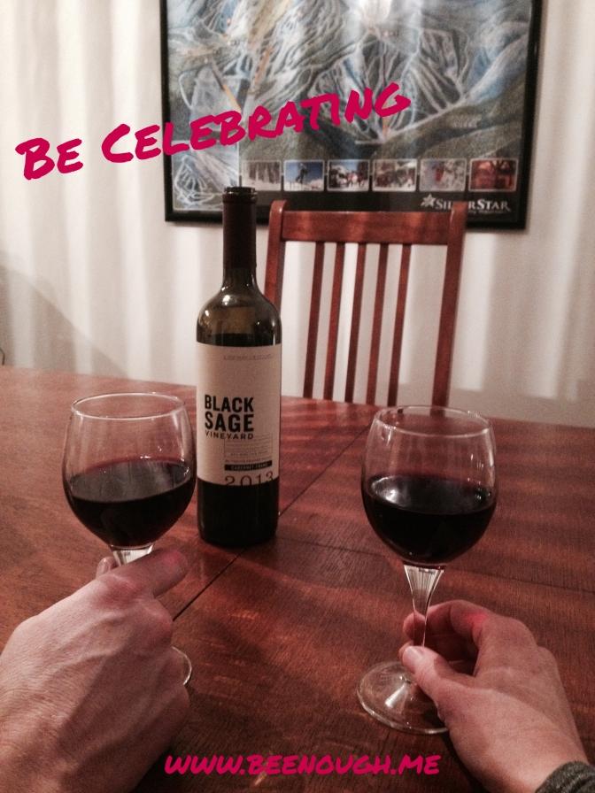 Be Celebrating