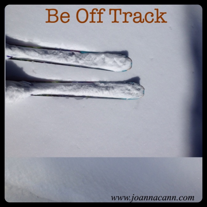 Be Off Track
