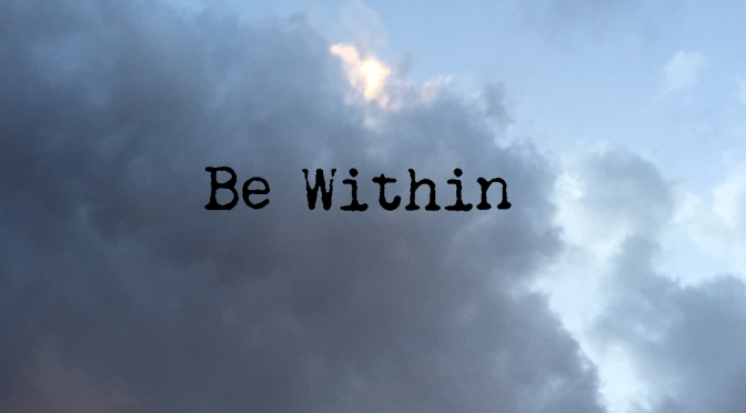 Be Within